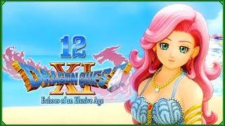 Dragon Quest XI #12 - Na morza dnie...