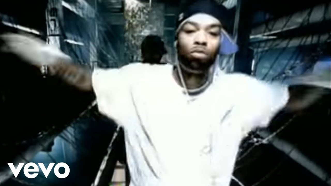 Method Man, Redman - Da Rockwilder - YouTube