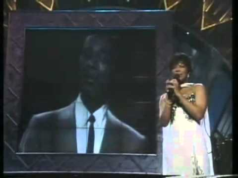 NATALIE COLE and NAT KING COLE - UNFORGETTABLE
