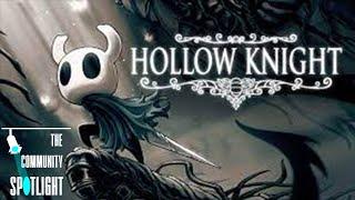 Community Spotlight: Hollow Knight Edition