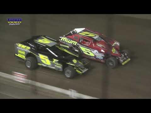 Brewerton Speedway (7/26/19) Recap