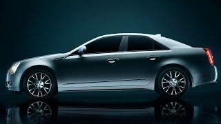 #2940. Cadillac CTS 2011 (лучшие фото)