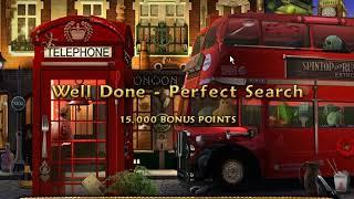 Amazing Adventures Around The World  -London-