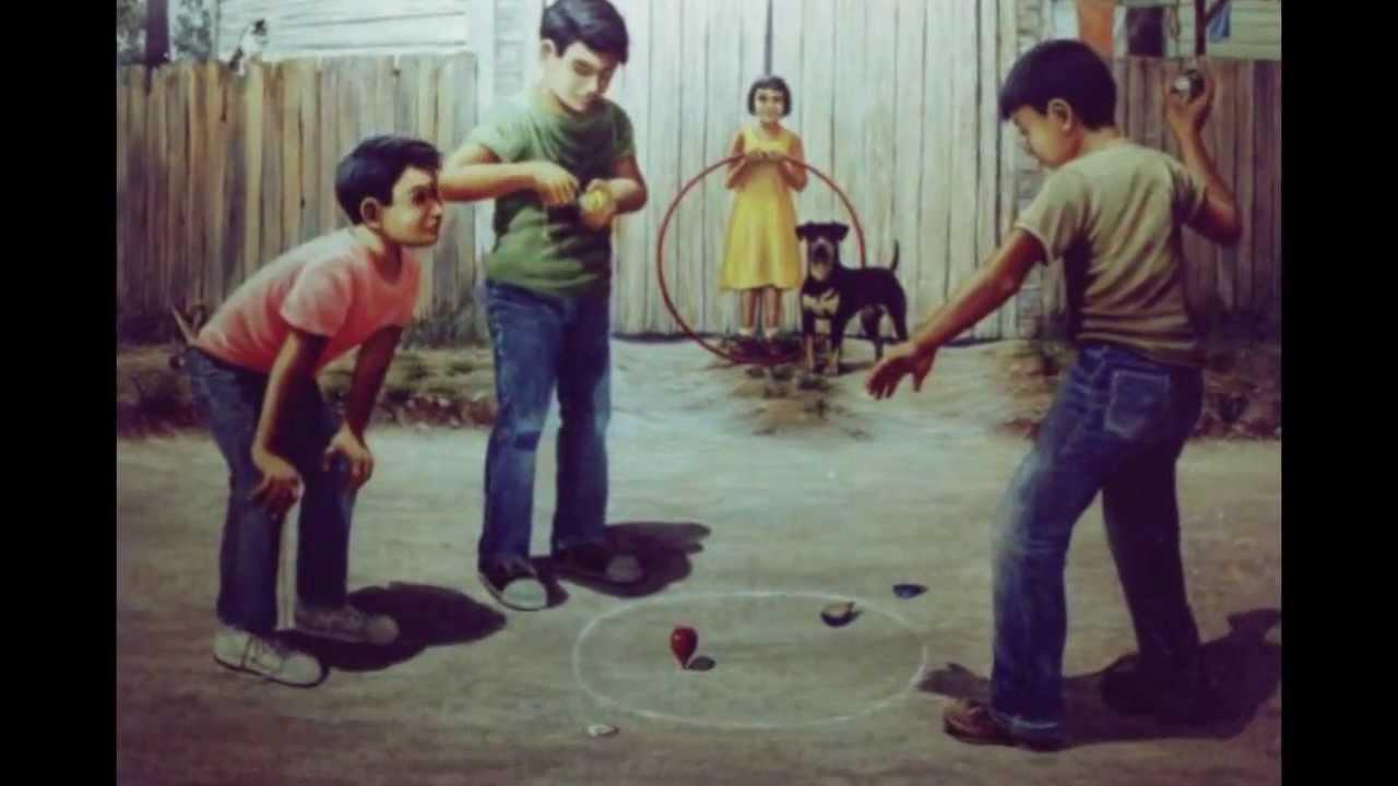 I Torneo Juegos De Antano Yaces Bolitas Y Trompo Tacna 2013