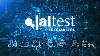 "JALTEST TELEMATICS ""THE FUTURE IN YOUR HANDS"""