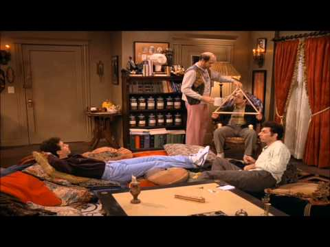 Seinfeld  - The Heart Attack