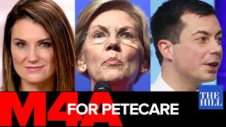 Krystal Ball: Warren ditches Medicare For All for Petecare