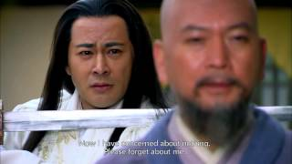 The Demi-Gods and Semi-Devils episode 44 English SubtitlesHDFULL