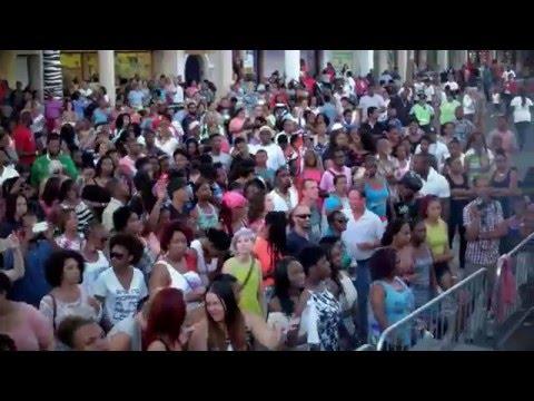 Bermuda Heroes Weekend