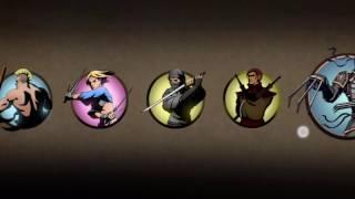 Mod Shadow Fight 2 Full Apk