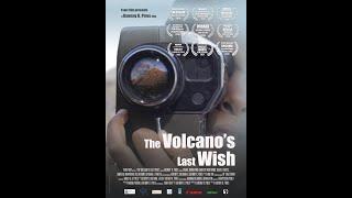 THE VOLCANO'S LAST WISH - Teaser