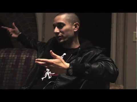 Interview With Omar Offendum