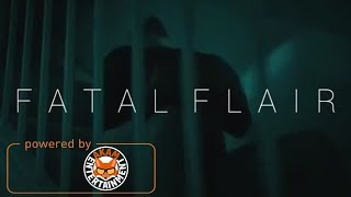 Fatal Flair - Emergency Love (Explicit) [Official Lyric Video]