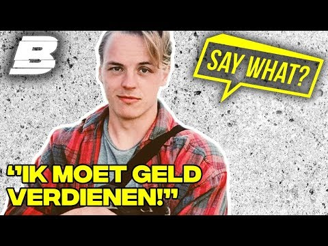 WAT VINDT PETRUS VAN ONE NIGHT STANDS? | SAY WHAT Concentrate BOLD