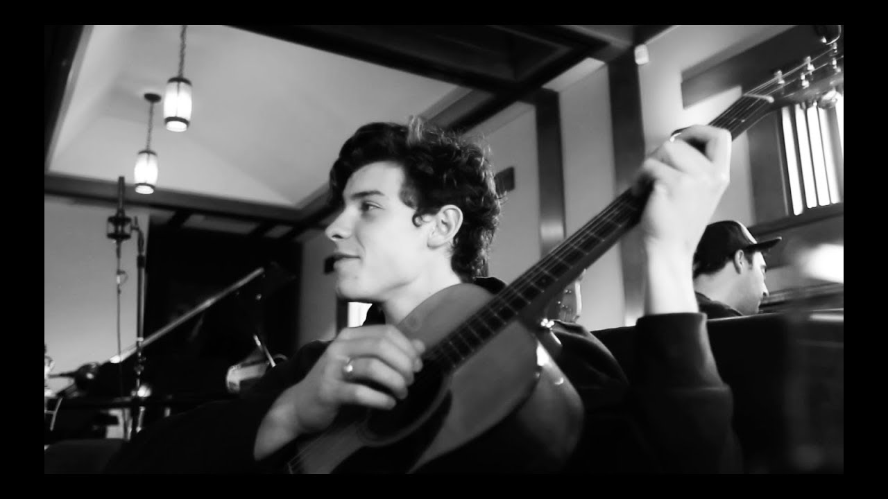 "The Making Of Shawn Mendes: The Album - ""Lost in Japan"""
