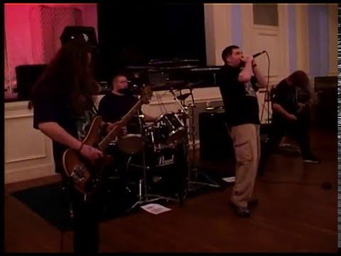 BANE OF EXISTENCE - THE CIVIC LEAGUE FRAMINGHAM MA 10/19/02