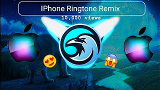 IPhone Ringtone Remix....نغمة رنين أيفون..#ريميكس