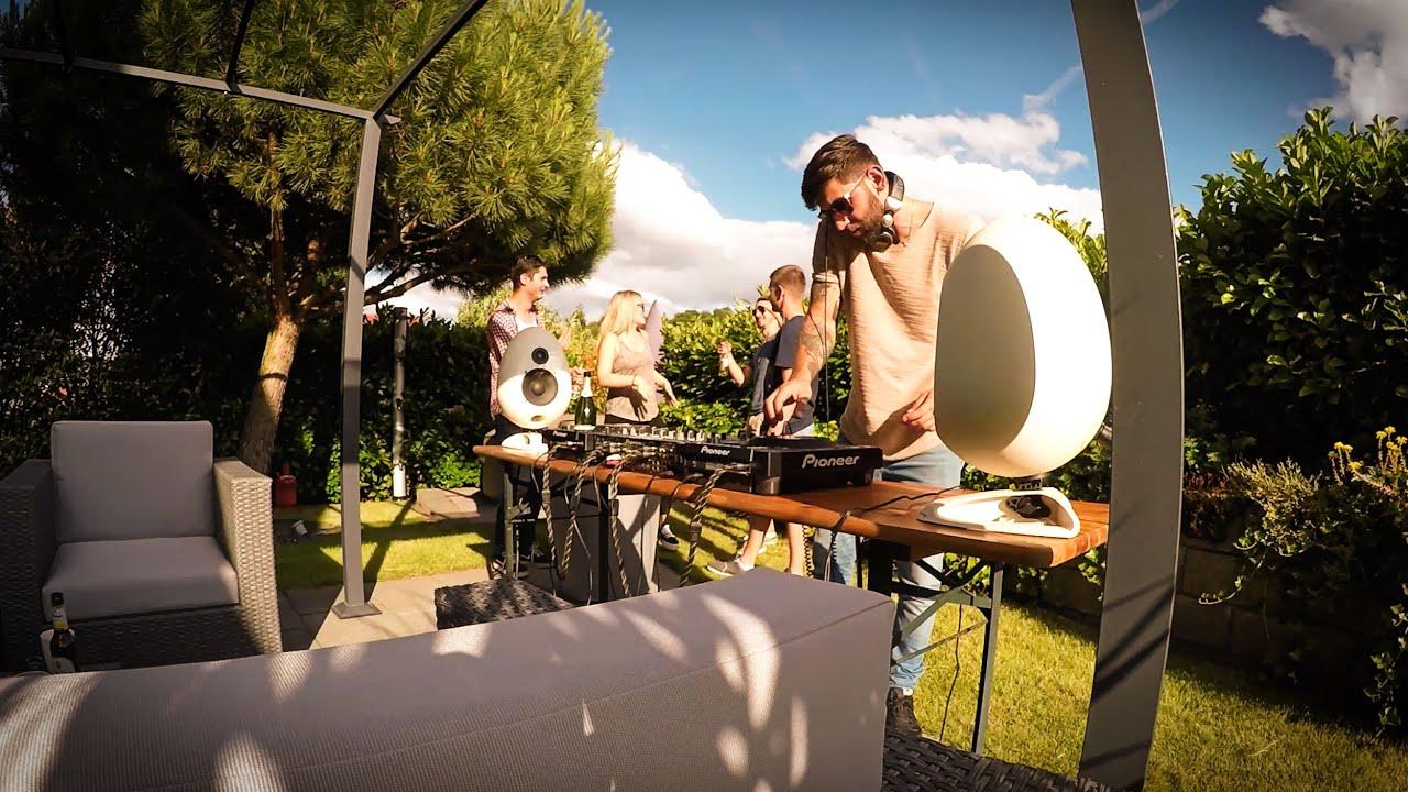 Deniz Bul - DJ Mix Number 01 - 2016 - YouTube