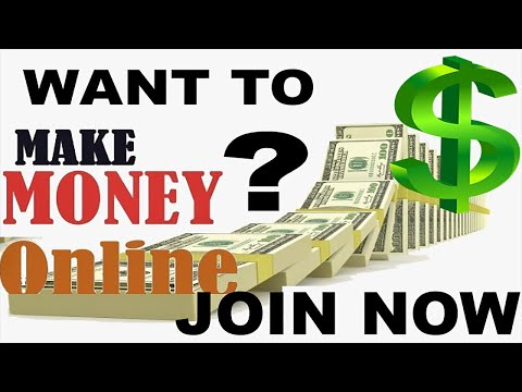 Want to Make Money? Part or Full Time Online Home Business
