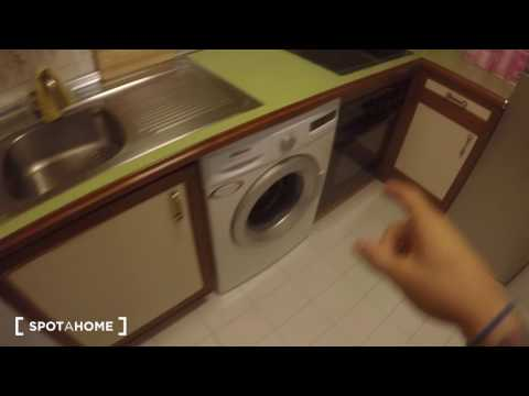 Furnished 2-bedroom apartment for rent in Santo Domingo - Spotahome (ref 138271)