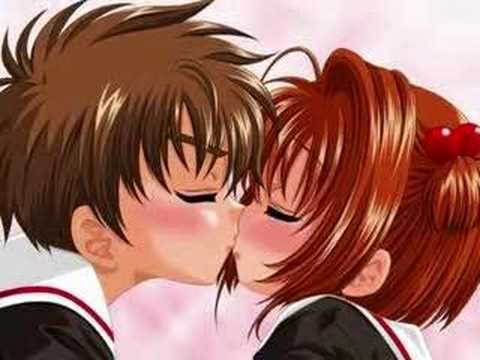 Image Result For Image Result For Anime Picture Love Team