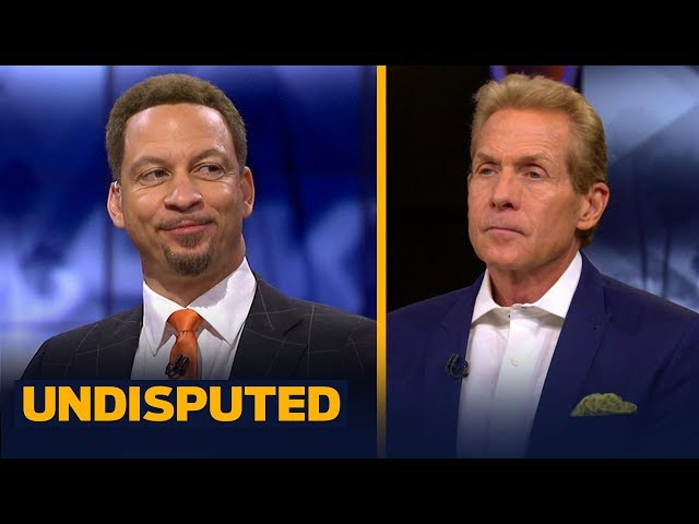 Clippers are the 'best team in the league' right now — Chris Broussard | NBA | UNDISPUTED