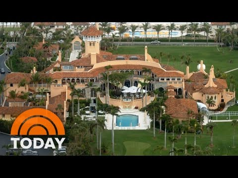 How Much President Trump's Trips To Mar-a-Lago Are Costing Taxpayers | TODAY