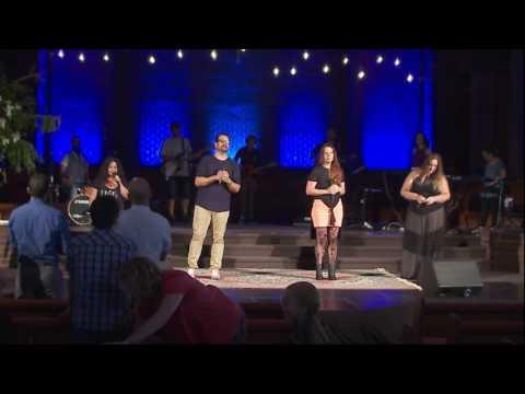 Worship @ the Big House