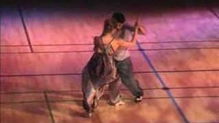 Androgyne, CPH Tango Festival 2008
