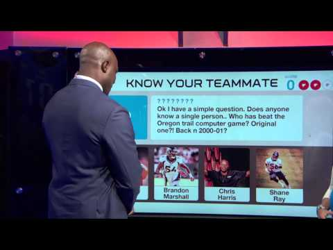 Know Your Teammate: DeMarcus Ware