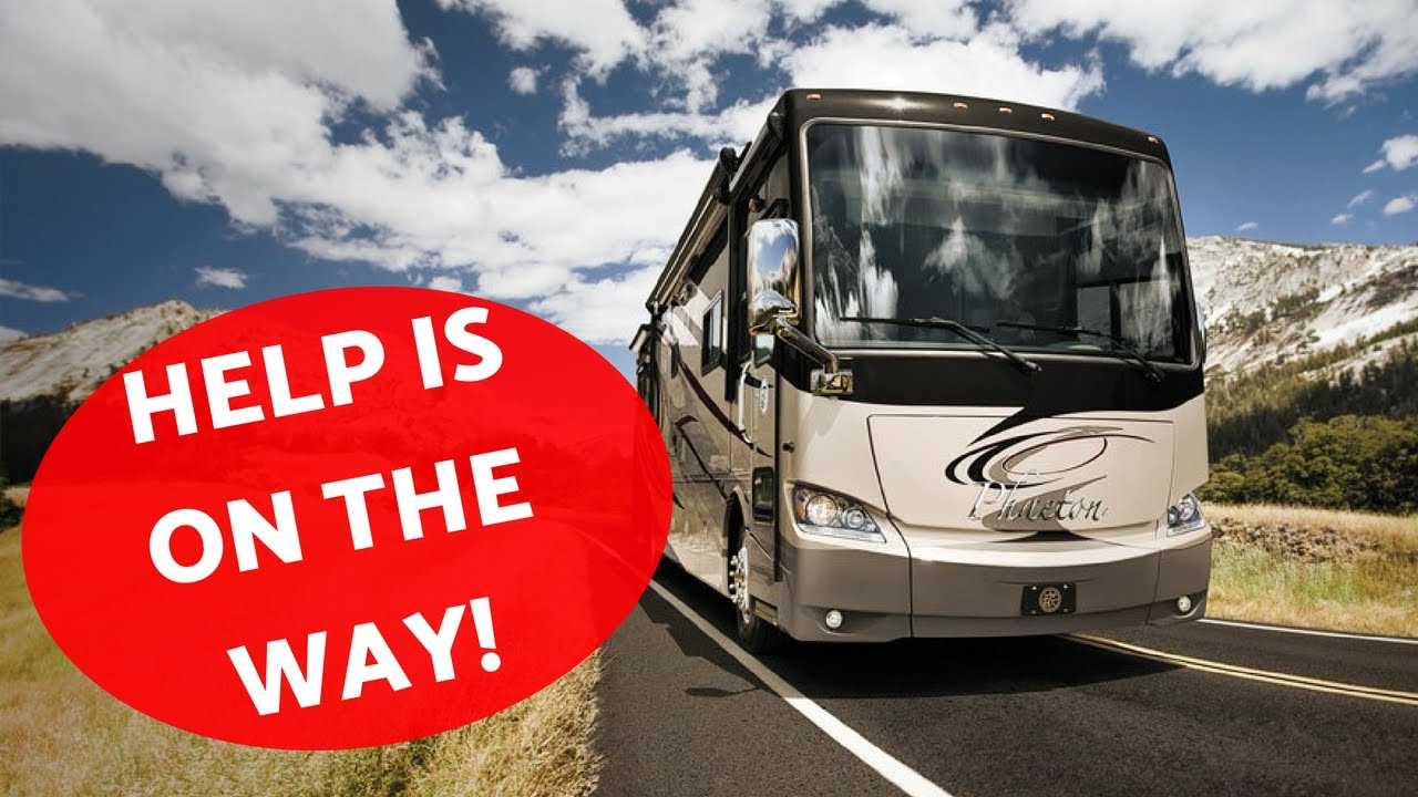 The Best In Roadside Assistance Plans According To Rv Sam