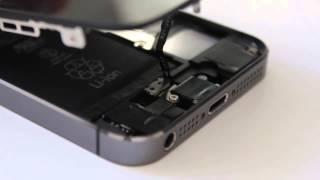 Tilmek iPhone 5S ekran değişimi
