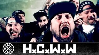 VENDETTA & LAST HOPE - DO DUNO / ДО ДЪНО - HARDCORE WORLDWIDE (OFFICIAL HD VERSION HCWW)