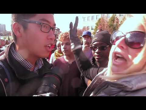 Students Against Freedom of Press - Missouri University - (FULL)