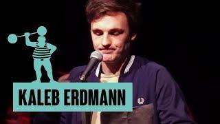 Kaleb Erdmann – Die Wahrheit