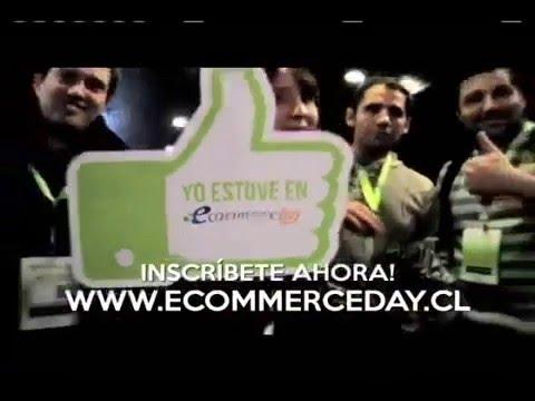 """Tendencias del Comercio Electrónico en """"eCommerce DAY Santiago 2016"""""""