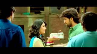 MR & MRS RAMACHARI Kannada Movie HD Trailer | Rocking Star Yash | Radhika Pandith | V Harikrishna