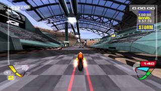 Dolphin Emulator 4.0.1   XG3: Extreme G Racing [1080p HD]   Nintendo GameCube