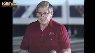 1989 Bill Heflin Vs. Tim Sharp : Hudepohl BPA King Of TV Bowling Colerain Bowl Match #2