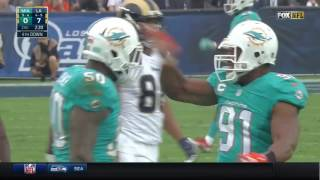 Miami Dolphins 2016-17 Highlights