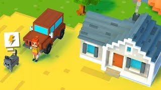 Gambar cover blocky farm