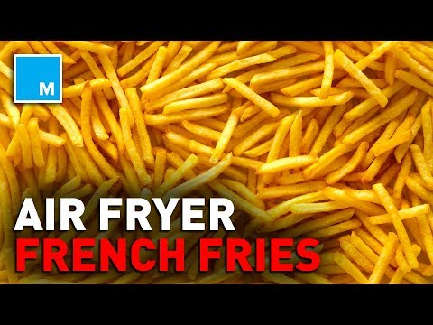 How-To-Make-FRENCH-FRIES-in-an-AIR-FRYER