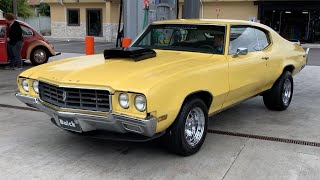 MUSCLE| 1970 Buick Skylark With A Built 455. Day Two Muscle!