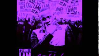 Yo Gotti - Sorry Chopped & Screwed (Chop it #A5sHolee)