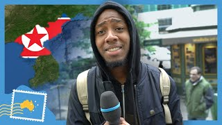 What Americans Think of North Korea