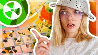 Je Recrée Les Mondes : StrangerVille ! Les Sims 4 ☢️