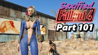 Fallout 4 agemo's beautify mod