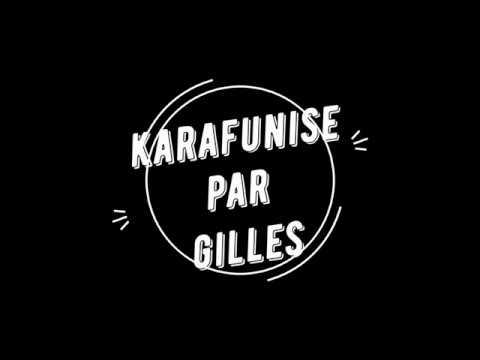 DE PALMAS - AU BORD DE L'EAU KARAOKE