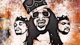 Lil Jon & The East Side Boyz - Push that nigga, Push that hoe (HD)