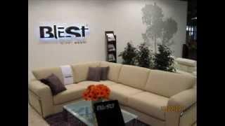 Blest™ на міжнародному меблевому форумі у 2011 році/Blest™ на Международном Мебельном Форуме 2011